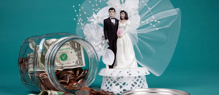 pay for marriage